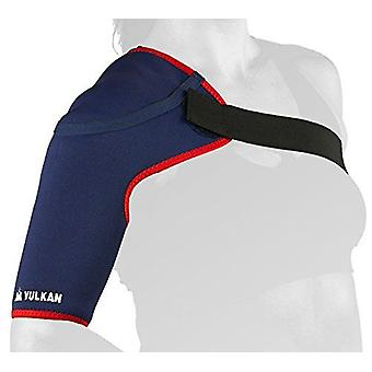 Vulkan Classic 3092 Single Schouderriem Ondersteuning Warmtetherapie Blessure Brace