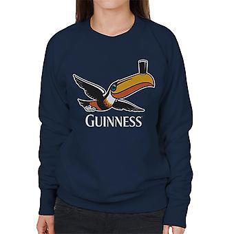 Guinness Toucan Women's Sweatshirt
