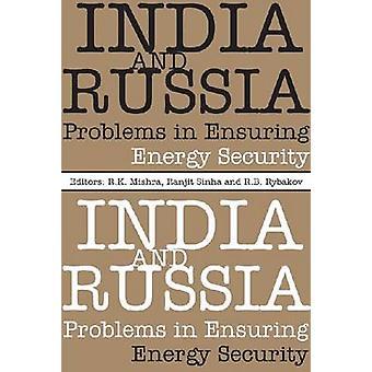 Inde et Russie