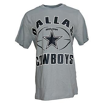 NFL define Dallas Pullover Hoodie e T-Shirt Gray A382710