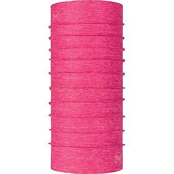 Buff Coolnet Uv+ Neck Warmer en Flash Pink Htr