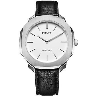 D1 milano watch super slim d1-sslj03