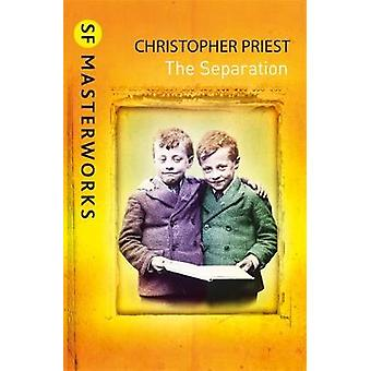 The Separation SF MASTERWORKS