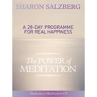 Kraften i meditation 9781848504998