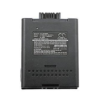 Cameron Sino Lmx900Bl Battery Replacement Honeywell Barcode Scanner