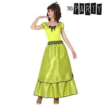 Disfraz para adultos 3963 Dama del sur