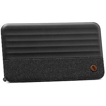 Jeden pre všetkých SV9482 Zosilnená vnútorná TV anténa s indikátorom úrovne signálu a fabric design UK Plug