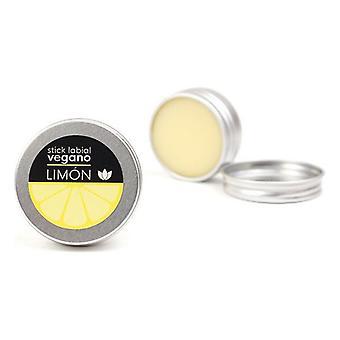 Läppbalsam Naturbrush Vegan Citron