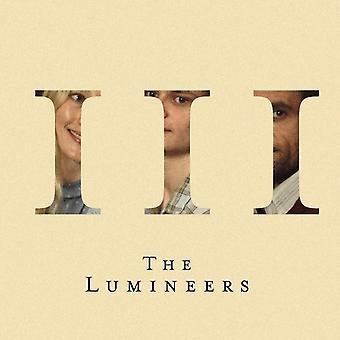 The Lumineers - III Vinyl