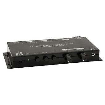 Pro2 3 Source Amp With Built In Dac