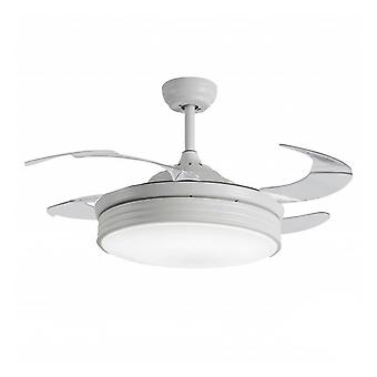 Ceiling fan Bombay IoT with LED and remote