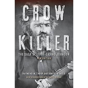كرو الطبعة الجديدة القاتل الملحمة لجونسون ليفيريتينج من ثورب & ث ريمون