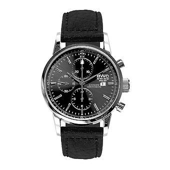 BWC Swiss - Wristwatch - Men - Automatic - 20778.50.01