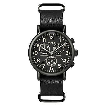 Men's Watch Timex TW2V08400LG (Ø 40 mm)