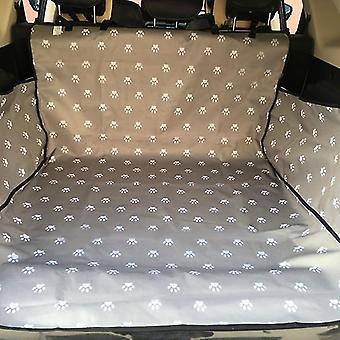 Pet carriers dog car seat cover trunk mat protector for cats dogs transporting perro