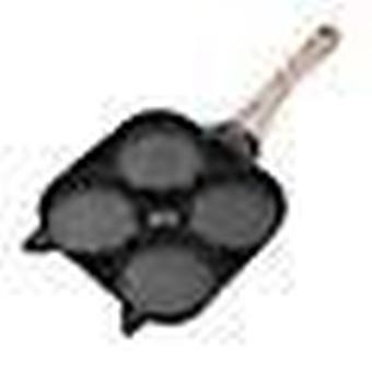 Breakfast Professional Medical Stone Coated Non-stick Frying Pan(Style4)