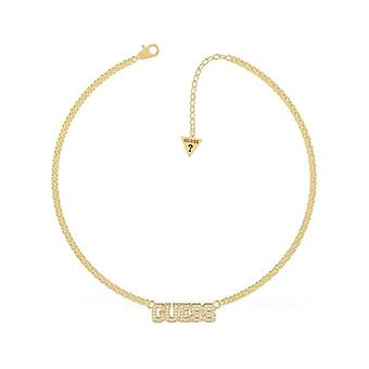 Guess jewels necklace ubn20031
