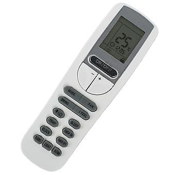 Air Conditioner Remote Control Big Keys for Gree yaa1fb