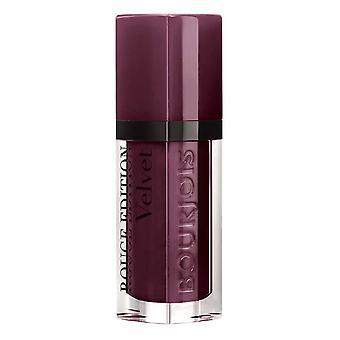 Bourjois Lipstick Rouge Edition Velvet 7.7ml Berry Chic #25