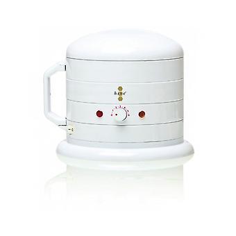 Hive Of Beauty Waxing Heater Depilatory Warm Hot & Paraffin Wax Warmer 0.5 Litre