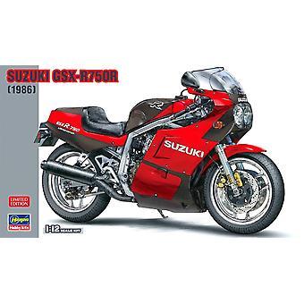 Suzuki GSX-R750R (1986) [Kit]