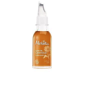 Facial Oil Huiles de Beaute Melvita Marigold (50 ml)