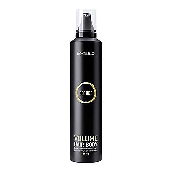 skum dekode volum hår kroppen montibello (300 ml)