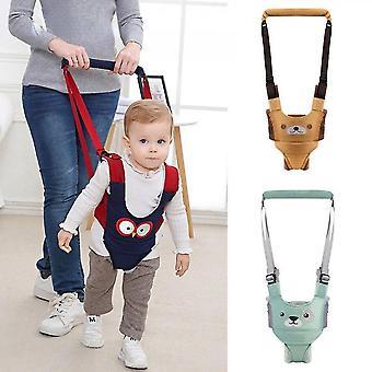 Baby Sicherheitsgurte Leinen Baby Walker für Kinder Lernen babygeschirr Rucksack Zügel Walker für Kleinkinder Kindergeschirr