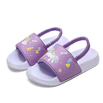 Kids Slippers For Home & Outdoor
