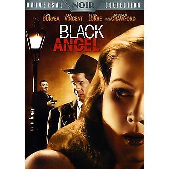 Black Angel [DVD] USA import