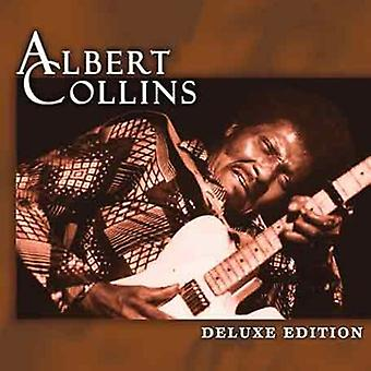 Albert Collins - Deluxe Edition [CD] USA import