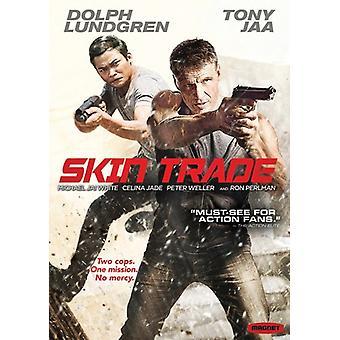 Huden handel [DVD] USA import