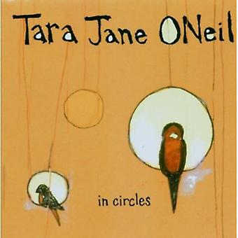 Tara Jane O'Neil - In Circles [CD] USA import