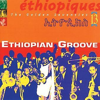 Ethiopiques - Vol. 13-Ethiopiques: Ethiopian Groove [CD] USA import