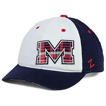 Ole Miss Rebels NCAA Zephyr