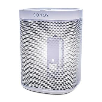 Vebos wall mount Sonos Play 1 white