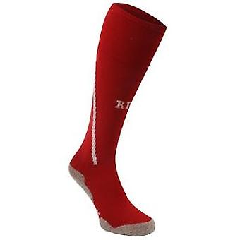 2013-14 rangers maalivahti jalkapallo sukat (punainen)