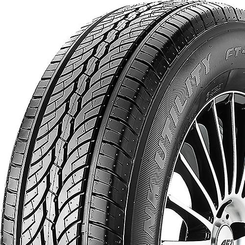 Summer tyres Nankang Utility FT-4 ( 235/60 R16 104H XL )