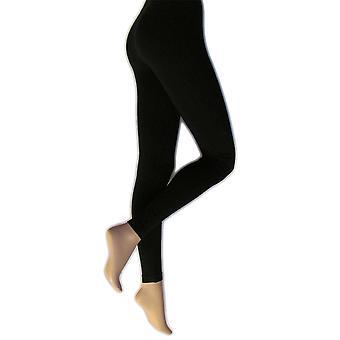Silky Womens/Ladies Everyday Fashion Leggings (1 Pair)