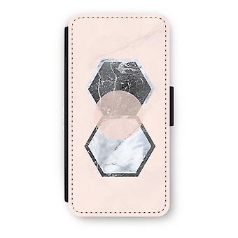iPhone 6/6 s Flip Case - kreativen Touch