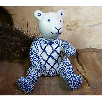 Teddy bear, 11,5 cm hoog, traditie 2, BSN 8063