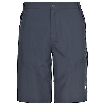 Overtreding Mens Pentas Wicking Cool Summer Shorts wandelen