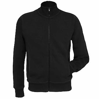 B&C Mens Spider sweatshirt with full zip PST/Perfect Sweat Technology