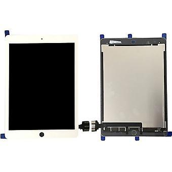 הצג יחידת תצוגה LCD מסך מגע עבור Apple iPad Pro 9.7 השלם לבן חדש