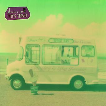 Alessi's Ark - Time Travel [Vinyl] USA import