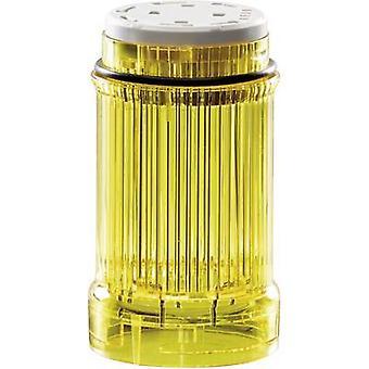 Eaton Signalturm Komponente 171317 SL4-L24-Y LED Gelb 1 Stk.