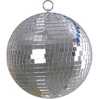 42109215 Mirror Ball inkl. motor 20 cm
