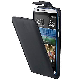 Mobiltelefon fall påse för telefon HTC desire 820 svart