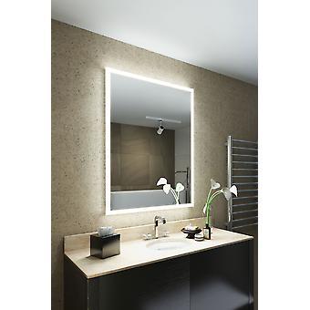 RGB-Rasierer LED Spiegel mit Demister Pad & Sensor m1418ivrgb