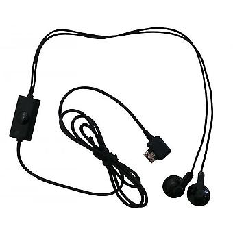 OEM LG Stereo Handsfree Headset for LG Arena, GC900 Viewty Smart, HB620, KC550, KC780 Reina, KC910 Renoir, KE360, KE500